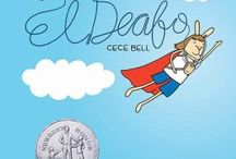 Books about kids with disabilities / by Ortega Public Library