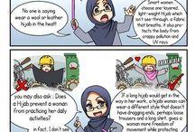 real hijab