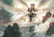 MTG Angels