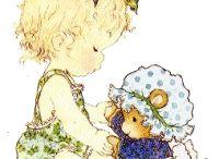 El libro del BABY / todo para scrapearte un libro de tu Bebé