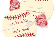 Valentine's ideas / by mary chaput