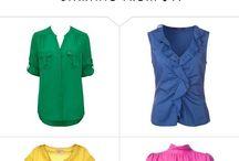 Armut vücut tipi kıyafet seçimi