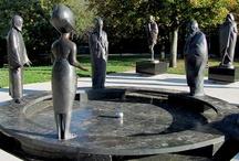 Szobrok (Statues)