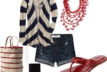 My Style / things i want