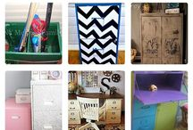 Classroom Decorating Ideas / Decorating for High School Classrooms!