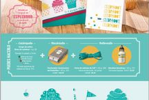 Stampin' Up! Spanish Stamp Sets and Ideas