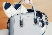 Bag Wish List