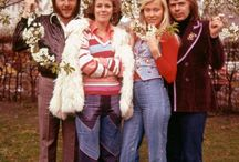 ABBA Bee Gees 70