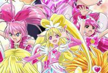 Pretty~Cure