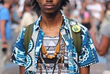 AfroStyle / ...e as loucuras do festival afro punk!