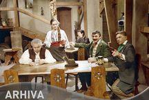 Teatru TV - Castelul din Carpati (1980)