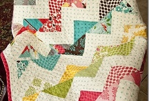 Quilting / by Judy Slack