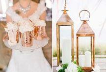 Свадьба Blush