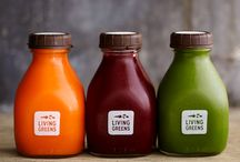 Juicing Inspiration / by Katie Alyse