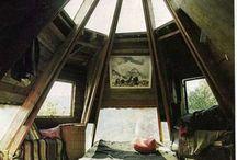 Room's roof