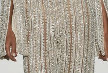 Jumpsuit gown