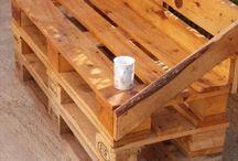 Original benches