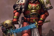 blood angles wh 40k