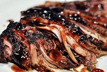 Pork recirpes