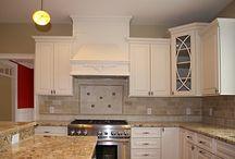 House - Kitchen Ideas / by Susan Gardner