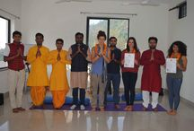Yoga Class Reviews / This board brings best yoga class reviews and testimonials of top yoga schools in Rishikesh India. Go through the board for review blogs, testimonial pins, and school feedback photos.