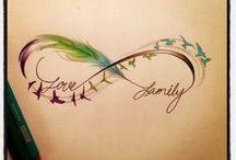 Tattoo / Tatuointeja
