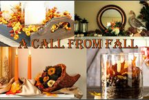 A Call From Fall