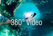 Vidéo 360