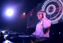 DJ Bill Gates
