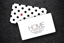 Business Cards / Custom Color and Die-Cut Business Cards in Arizona - Mesa, Gilbert, Tempe, Chandler, Phoenix