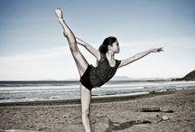 Dance/ dancer