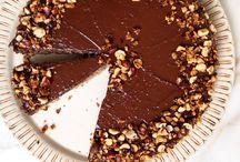 Doable recipes - desserts