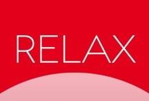 QUOTES / Relax