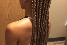 braids ;) x