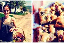 Gourmet Cooking in Transylvania / Troubles really do melt like lemon drops! Welcome to our rural bliss!