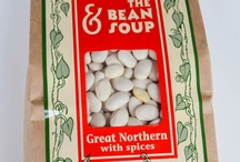 Great Northern Soup with Spices / www.jackandthebeansoup.com