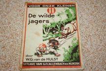 oude kinderboeken