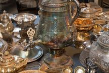 Antiques / by Ramona Ford