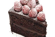 Slice o' cake / Cakes for special occasions