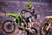 Ryan Villopoto / Motocross legend