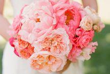 Wedding: flowers♡