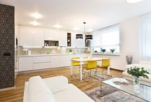 Modern Kitchen Ideas / design by Arcada interior studio