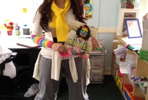 Teaching - Book Character Day