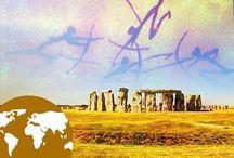 School - La Prehistoria / Ideas, recursos y materiales para explicar la Prehistoria en Educación Primaria