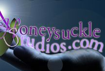 HoneysuckleStudios - 2014 / HoneysuckleStudios.com is a Web, Graphic, and Promotional Artist to fit everyone's budget.