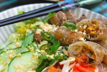 FOOD • VIETNAM