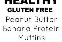 Protein Packed Gluten Free!