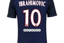 Billige Zlatan Ibrahimovic trøje / Køb Zlatan Ibrahimovic trøje 2016/17,Billige Zlatan Ibrahimovic fodboldtrøjer,Zlatan Ibrahimovic hjemmebanetrøje/udebanetrøje/3. trøje udsalg med navn.