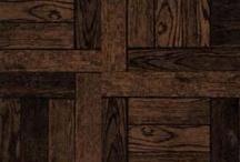 Miniature - Walls & Floors / by Kundry