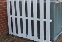 Viking Fence Ideas